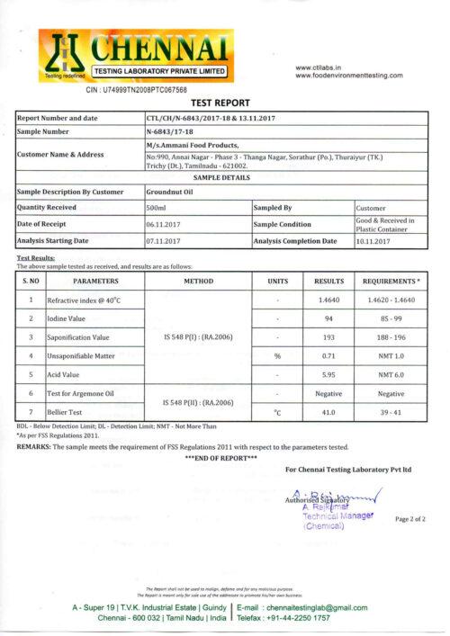 TEST-Report-2
