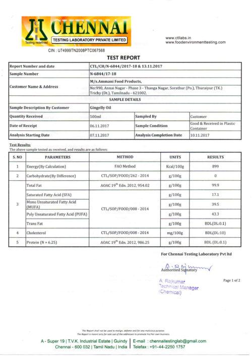 TEST-Report-3